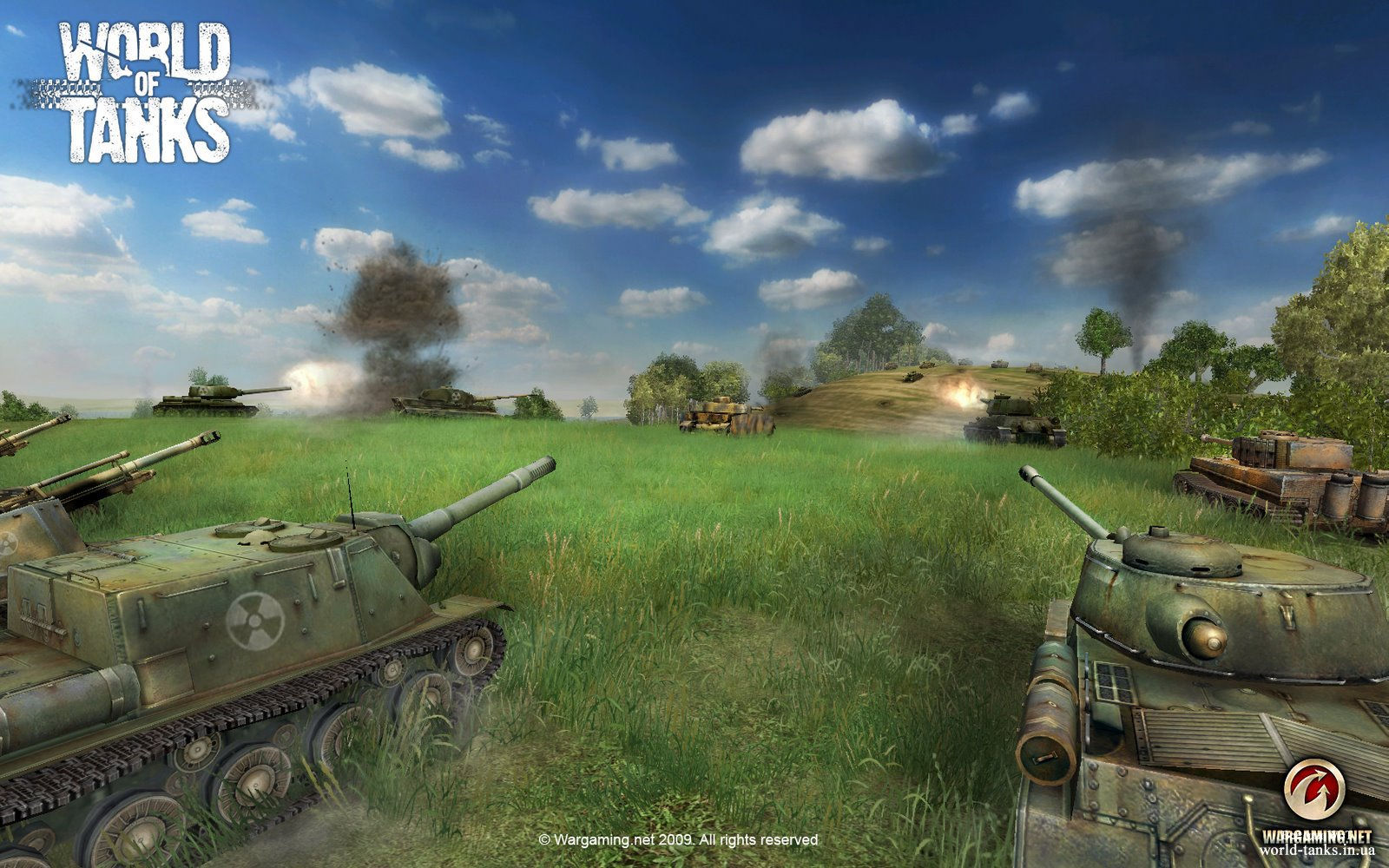 Играть в world of tanks blitz mod android