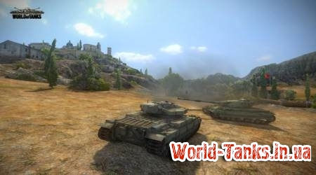 Рекомендации к игре World of Tanks